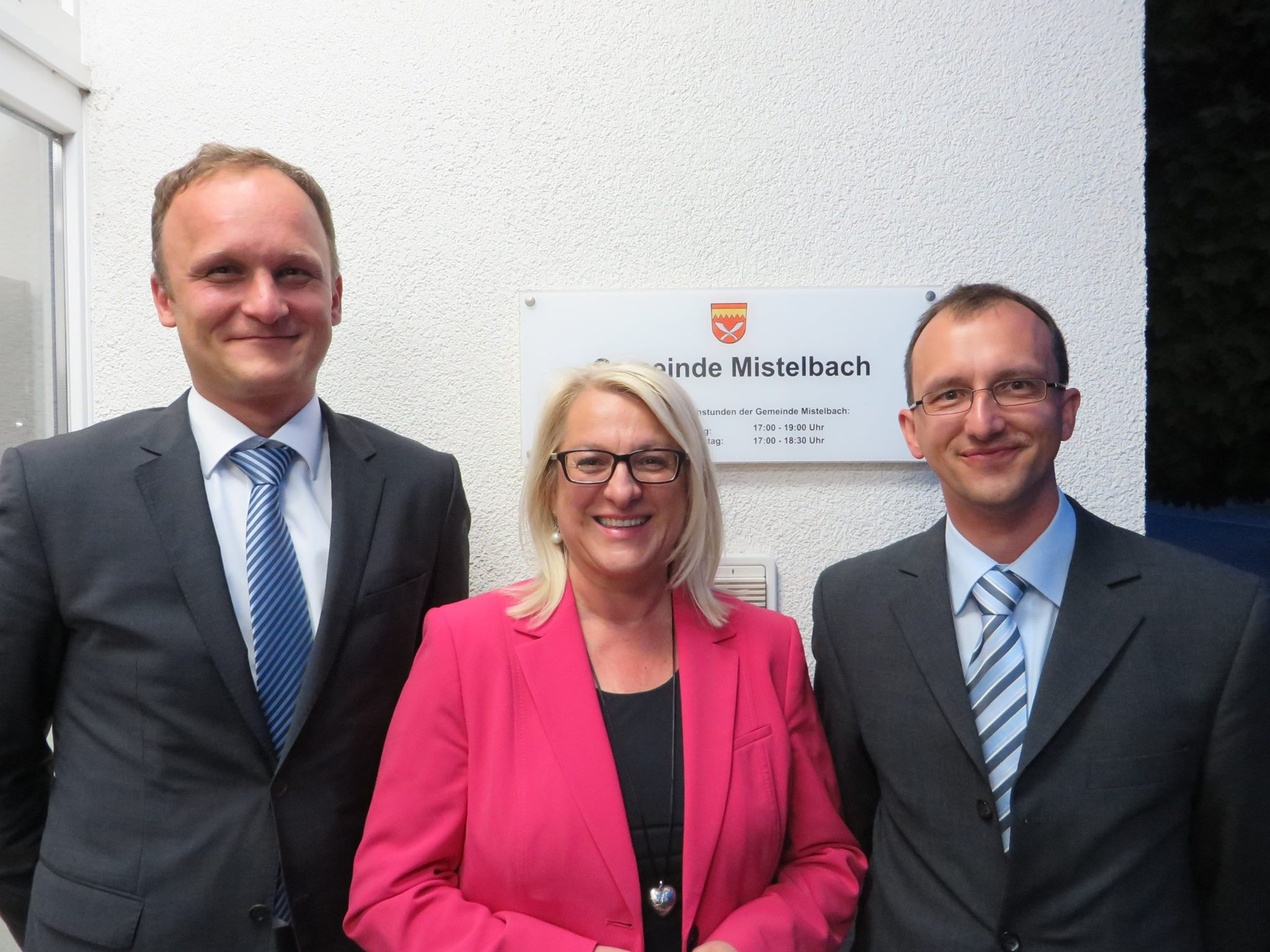 Ihre CSU-Fraktion im Mistelbacher Gemeinderat