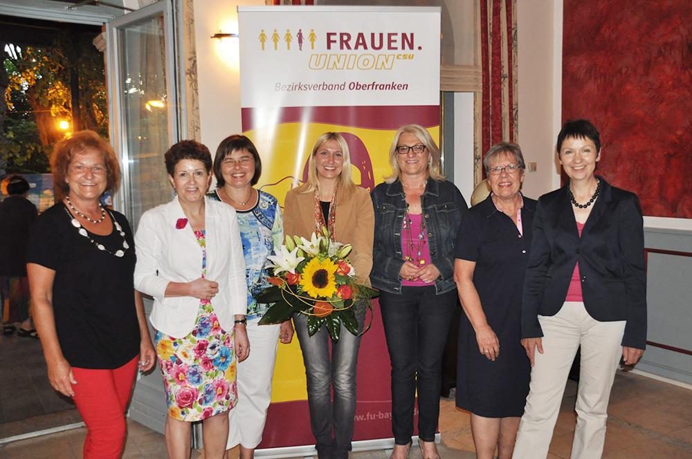 Sabine-Habla-Frauenunion