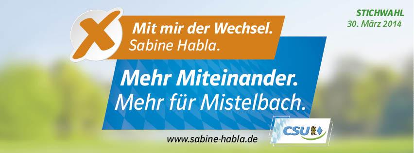 FacebookTitel_Sabine_Habla