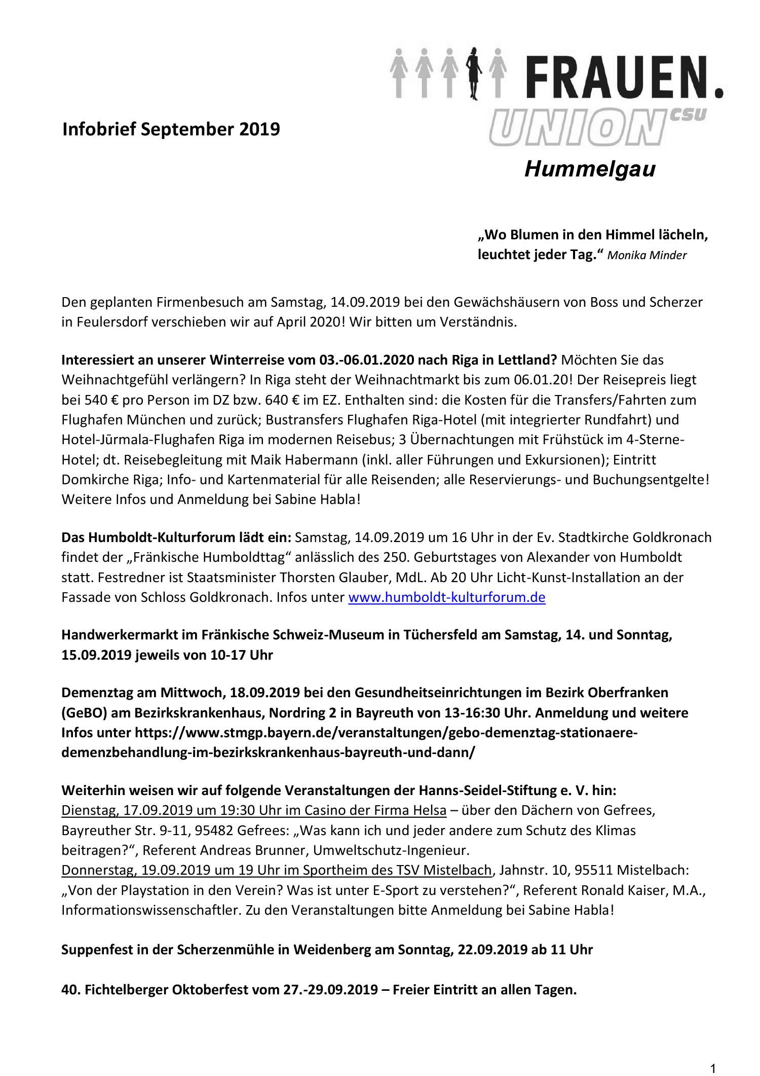 Infobrief September 2019-1